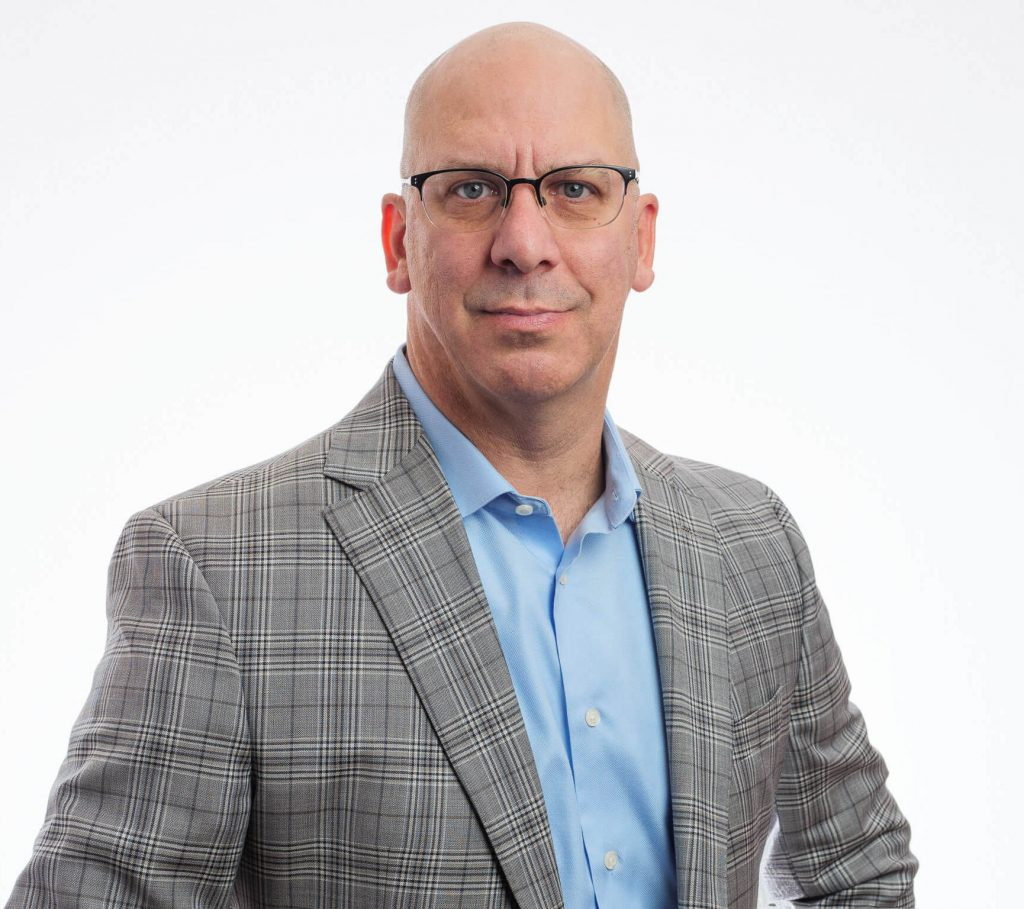 Eric Charsky, President, Charsky Group